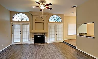 Living Room, 8028 Copper Trail Dr, 1