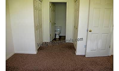 Bedroom, 2863 Elm Ave C, 2