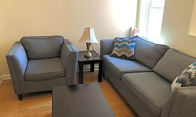 Living Room, 1928 W Diamond St, 0