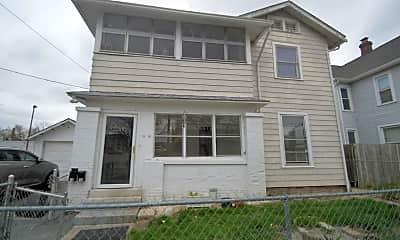 Building, 16 N Whittier Pl, 2