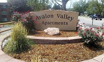 Avalon Valley Apartments, 1