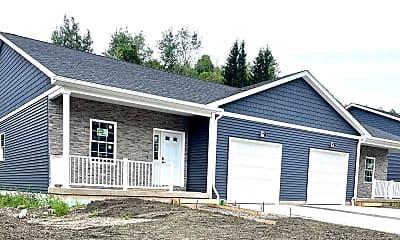 Building, 421 Oak St, 0