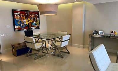 Dining Room, 2450 NE 135th St 604, 1