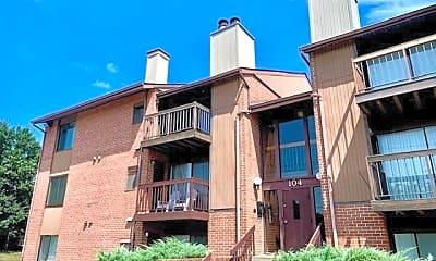 Building, 104 Mountain Rd 3A, 0