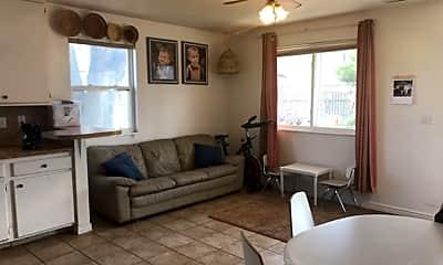 Living Room, 413 W 500 N, 0