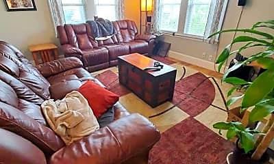 Living Room, 28 Welsh St, 0