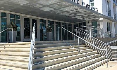 Westgate Pasadena Phase I, 1