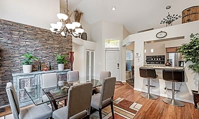 Dining Room, 6694 NW 26th Way, 0