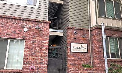 The Irvington Garden Apartments, 0