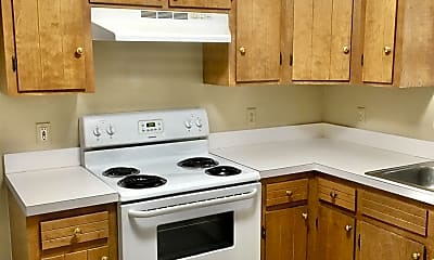 Kitchen, 215 Jefferson Ridge Rd, 0