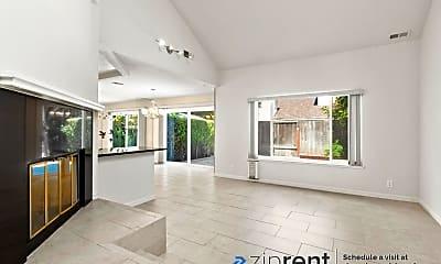 Living Room, 1293 Laveille Court, 1
