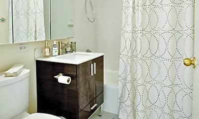 Bathroom, 311 E 15th St, 1