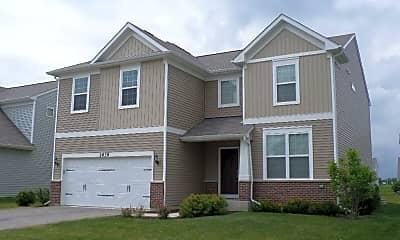 Building, 3439 Birch Ln, 0