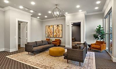 Living Room, 9015 Ingram Rd, 2