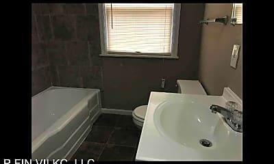 Bathroom, 7636 Brooklyn Ave, 2