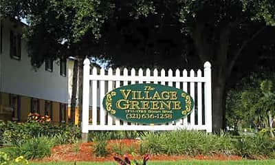 Village Greene, 0