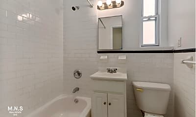 Bathroom, 3300 Netherland Ave 5-A, 1