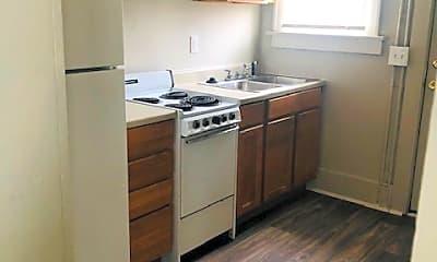 Kitchen, 100 S Eureka Ave, 1