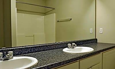 Bathroom, Greystone at Country Club, 2