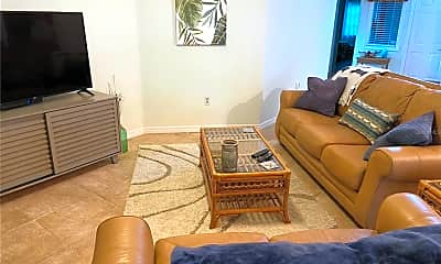 Living Room, 7780 Pine Trace Dr, 1