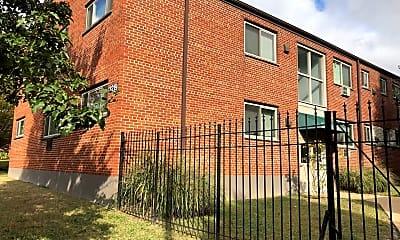 Building, 3219 Russell Blvd, 2