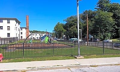 Poughkeepsie Housing Authority, 2
