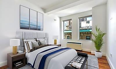 Bedroom, 67 Liberty St, 1
