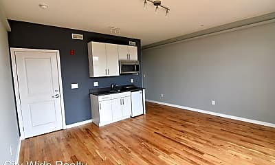 Living Room, 535 Budd St, 1