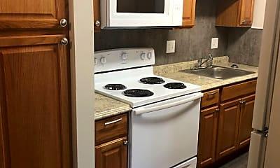 Kitchen, 535 W 5th St, 1