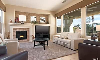 Living Room, 81709 Rustic Canyon Dr, 0