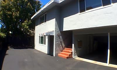 Building, 573 Lytton Ave, 1