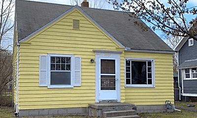 Building, 3901 Leybourn Ave, 0