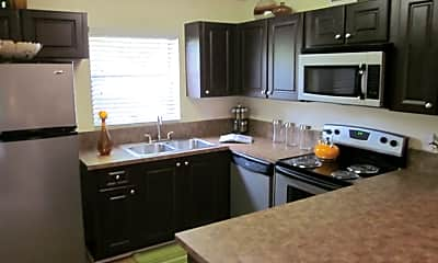 Kitchen, Cleary Blvd., 0