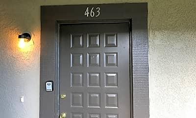 463 W Prosperity Ave, 0