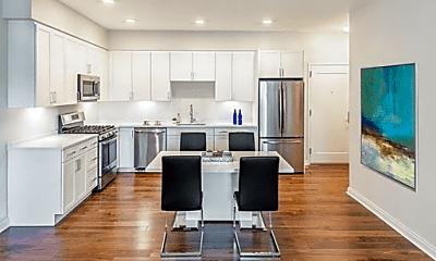 Kitchen, 3531 Washington St, 0