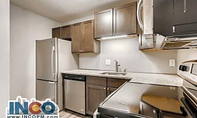 Kitchen, 1555 Grove St, 0