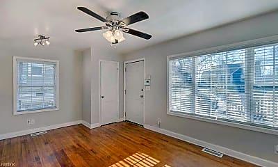 Bedroom, 1015 Cherry Ave, 1