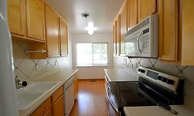 Kitchen, 3271 S Flamingo Way, 1