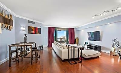Living Room, 300 Dunes Blvd 1104, 1