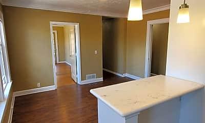 Kitchen, 420 E 6th St, 1