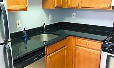 Kitchen, 1245 4th St SW E-409, 1