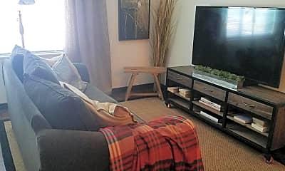Bedroom, 315 Oscar Ave, 1
