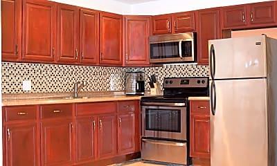 Kitchen, 1 Osborne Pl 46, 1