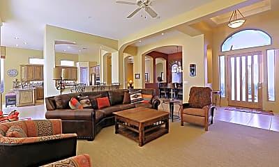 Living Room, 34788 N 99th Way, 0
