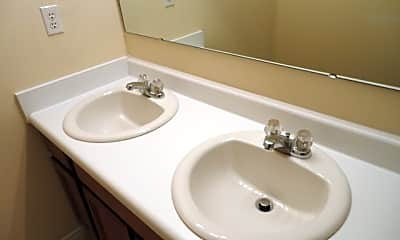 Bathroom, 3906 Jack Pine Court, 2