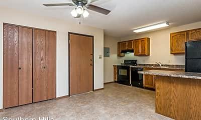 Kitchen, 4901 S. MacArthur Lane &  1201 E. 57th Street, 1