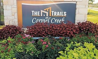 The Trails at Carmel Creek, 1
