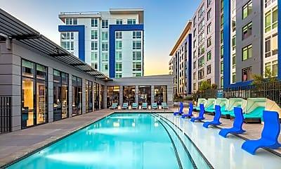 Pool, Indigo Apartment Homes, 0