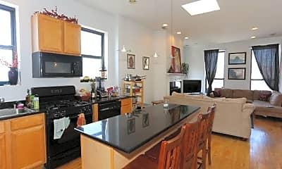 Kitchen, 1753 N Milwaukee Ave, 1