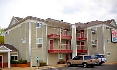 InTown Suites - St. Johns Jacksonville 2 (XJS), 0